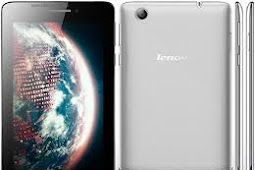 Cara Flashing Lenovo S5000 / S5000-H menggunakan  SP Flashtool
