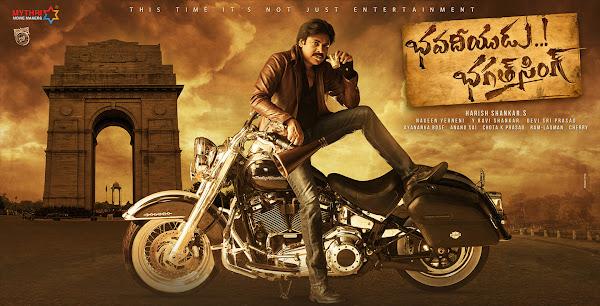 Telugu movie Bhavadeeyudu Bhagat Singh 2022 wiki, full star-cast, Release date, budget, cost, Actor, actress, Song name, photo, poster, trailer, wallpaper