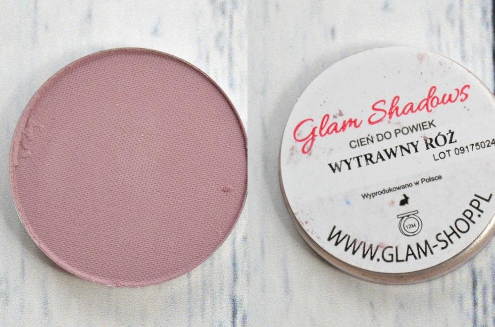 GlamShadows - Wytrawny róż, glamshop.pl
