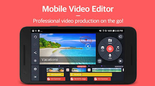 aplikasi pemotong video kinemaster