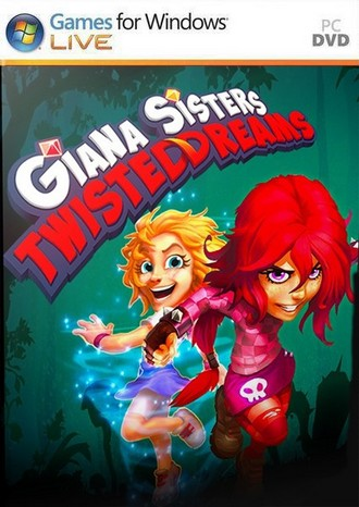 Giana Sisters Twisted Dreams PC Full Español