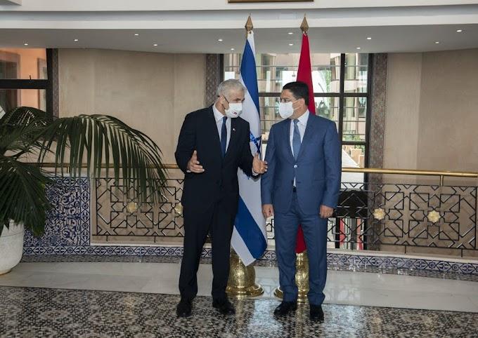 ¿Por qué Argelia cortó las relaciones diplomáticas con Marruecos? Implicaciones para el futuro.
