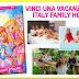 Vinci una vacanza con la rivista di Winx Club! [Italy]