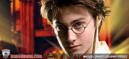 Nueva película de Harry Potter se rueda en secreto | Rosarienses, Villa del Rosario