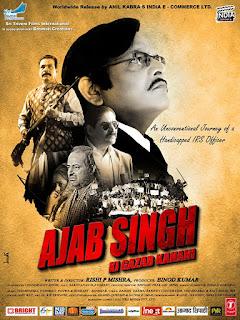 Download Ajab Singh Ki Gajab Kahani (2017) Full Movie Hindi 720p HDRip