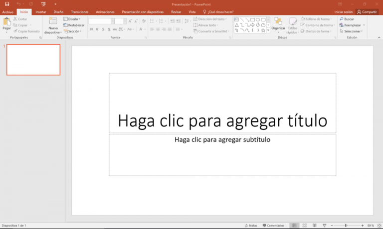 Office 2016 Full Español
