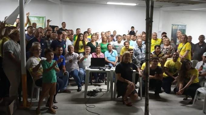 PSL Macau participará de evento estadual de mudança de partido