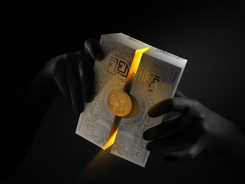 ELEMIES – The Card Game