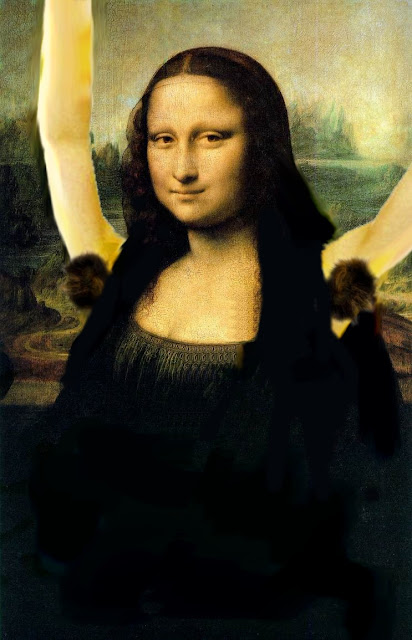 prawdziwa Mona Lisa