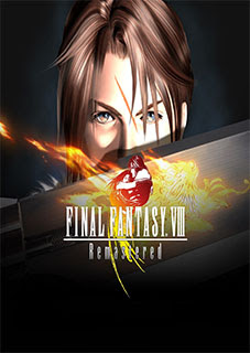Final Fantasy VIII Remastered Torrent (PC)