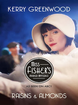 Miss Fisher S Murder Mysteries Archives Series Empire