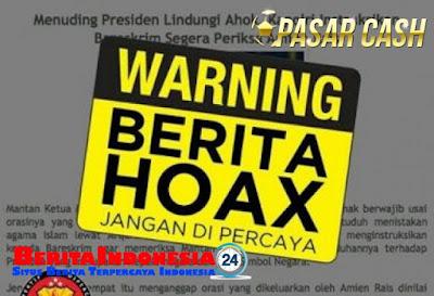 Apa Alasan Orang Indonesia Sering Nyebar Berita Hoax?