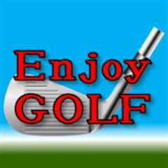 It is a sticker often used in golf.