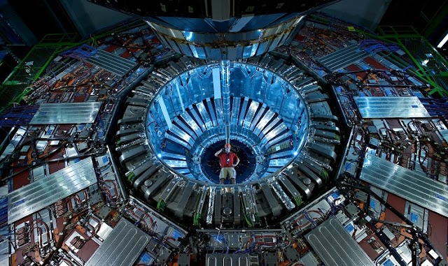 This Charm Particle Could Answer Why There's More Matter Than Antimatter In The Universe