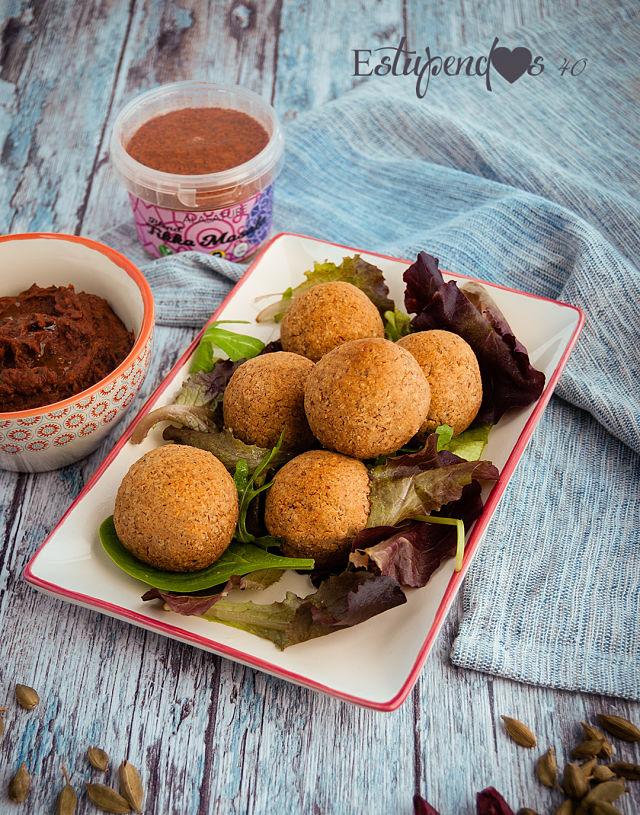 albondigas-veganas-tikka-masala