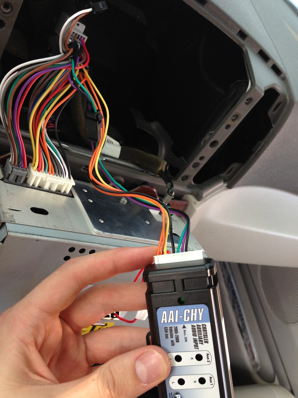 How To Add Rca Inputs Onto A Factory Car Radio Install Amp If You Are Thinking About Installing An Aftermarket External Amplifier With Stock System Will Need Manually