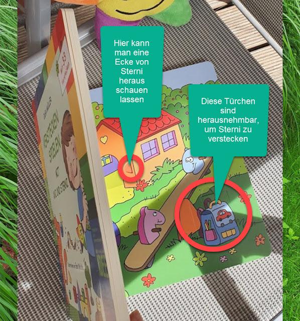Buch von Elterncoach Olga Müller