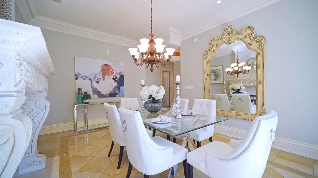 31 Interior Design Photos vs. 398 Drummond Rd, Oakville, ON Luxury Home Tour