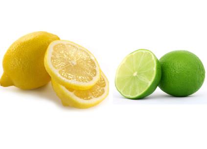 Apa Perbedaan Lemon dan Jeruk Nipis