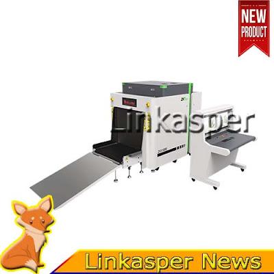 Máy soi hành lý ZKTeco ZKX10080