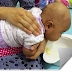 Inilah Cara Mengatasi Pilek Pada Bayi Yang Berumur 1 Bulan atau Lebih
