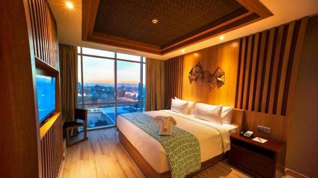 Hotel The Rinra Makassar Bagikan Promo Hingga Diskon 70 Persen