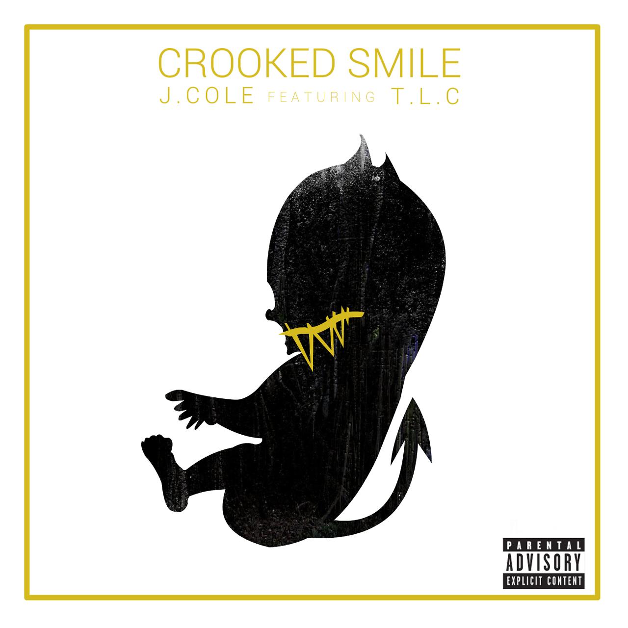 J Cole Crooked Smile Quotes. QuotesGram