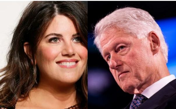 Monica-Lewinsky-Bill-Clinton-American-Crime-Story-affair