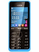 Harga baru Nokia 301