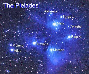 Nguồn gốc của loài Người có phải là Lyrans, cũng là tổ tiên của Pleadians?