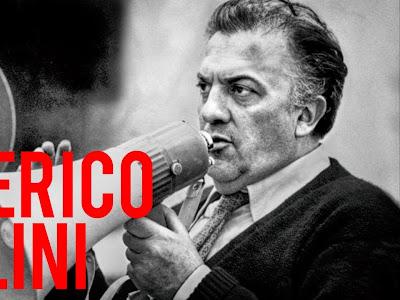 13 aprile 1964: Federico Fellini vince l'Oscar con un film destinato a fare la storia