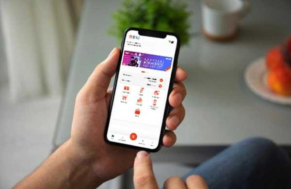 Reset MPIN Password BNI Mobile Banking Tidak Sesuai Ketentuan