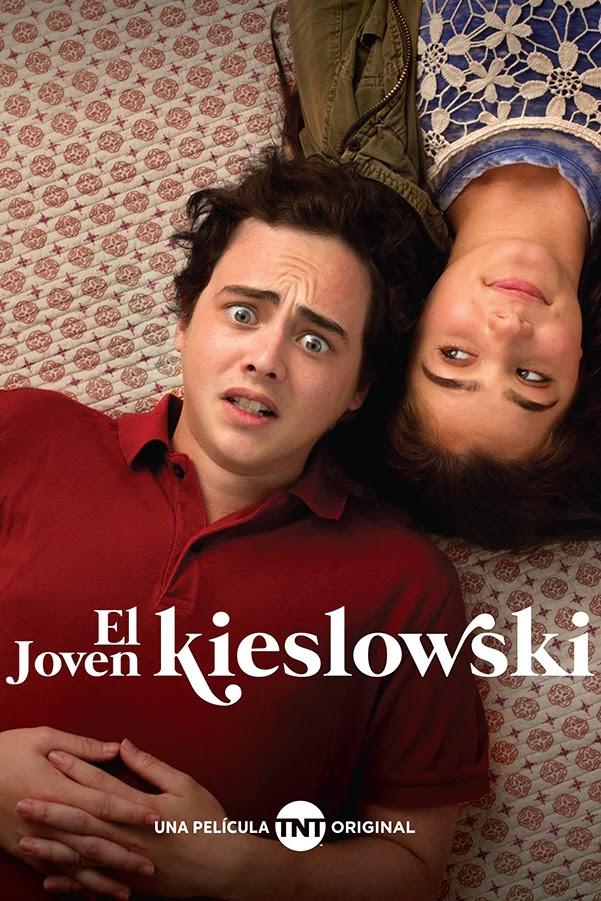 The Young Kieslowski (2015) WEB-DL 1080p Latino
