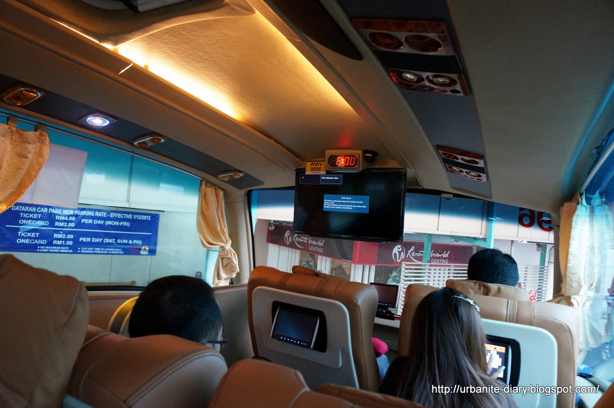Aeroline Business Class Coach To Singapore Sassy