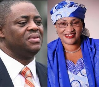 News: Alhassan attacks Fani-Kayode, says ex-minister a liar