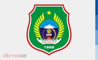 Logo Provinsi Maluku Utara (Malut) - Download Vector File EPS (Encapsulated PostScript)