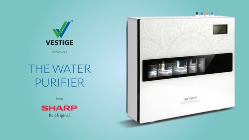 Vestige Sharp Water Purifier