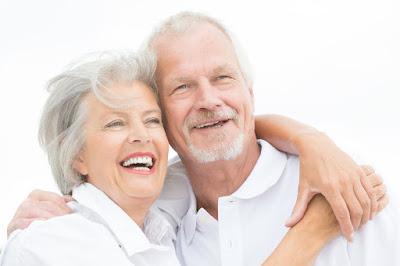 Come invecchiare bene: geni aiutano