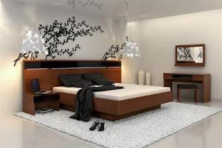ديكورات غرف يابانيه , ديكورات يابانيه غرف نوم , ديكور غرف نوم يابانيه , ديكور غرف نوم ياباني