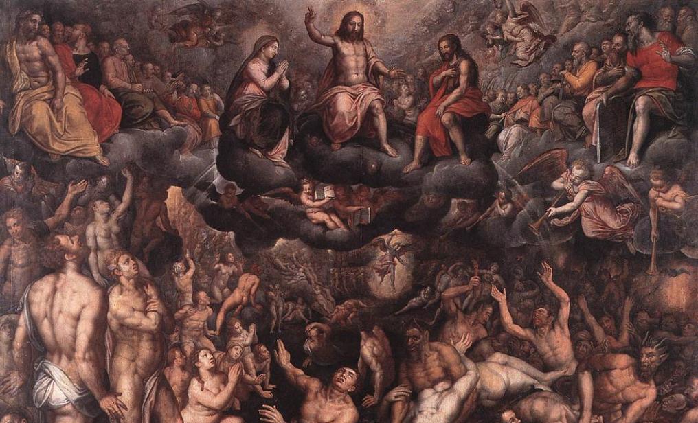 Novena pelas almas do Purgatório composta por Santo Afonso Maria de Ligório  - Sim, sou Católico