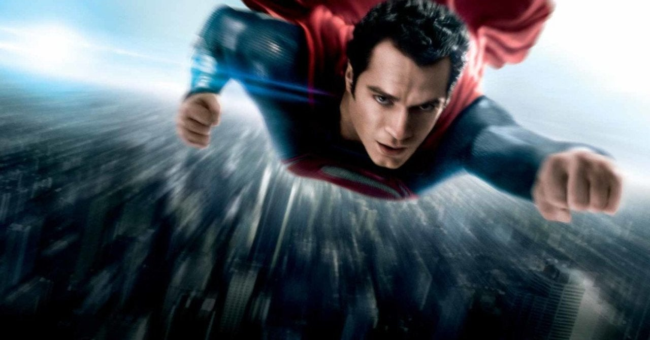 Justice League Star Henry Cavill Declines to Comment on Superman Movie Rumors