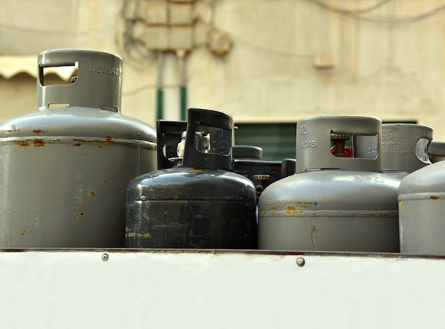 How To Start A Lucrative Cooking Gas Business In Nigeria