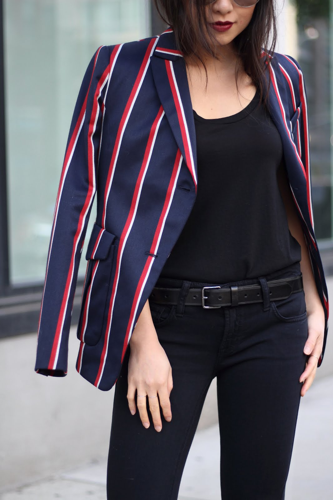 rag and bone howson blazer-snapshots of my closet