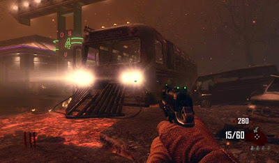 Call of Duty: Black Ops Zombies Apk + Data