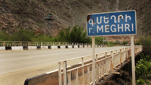 La zona económica libre de Meghri abrirá el 15 de diciembre
