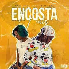 Telma Lee feat Maya Zuda - Encosta Mais (trap fank)