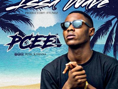 [Music]: Pcee - Issa Wave (Prod. By Ftunez)   @Pcee_kabana
