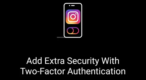 This usually includes getting a code as text on your phone number, authenticating via fingerprint, etc.