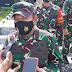 Muhammad Herindra Harap Personel Satgas Pamrahwan Maluku-Malut Cintai Rakyat
