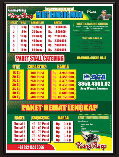 Paket Kambing Guling Bandung Kota Per Ekor,Paket Kambing Guling Bandung Kota,kambing guling bandung kota,kambing guling,